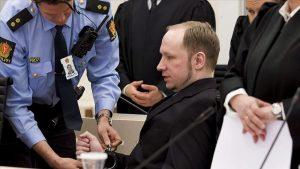 Aşırı Sağcıların Küresel İlham Vericisi: Breivik