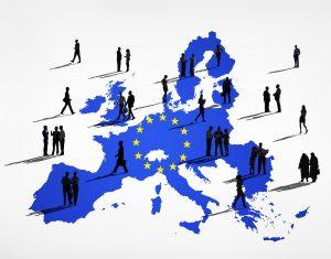 Saatlik İş Gücü Maliyeti Almanya'da 34, Bulgaristan'da ise 5 Avro