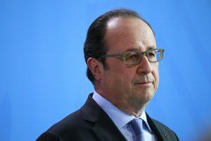 """""""Aşırı Sağ, Bir Gün Fransa'da İktidara Gelecek"""""""