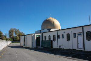 Silahlanmış İslamofobi: ChristchurchCami Saldırıları