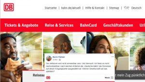 DB Reklamında Yer Alan Göçmen Kökenliler Alman Siyasetçiyi Rahatsız Etti