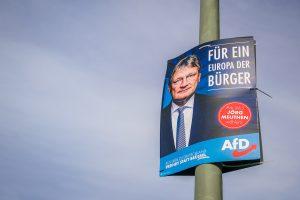"""AP Seçimleri """"Doğu Almanya""""daki AfD Gerçeğini Ortaya Koydu"""