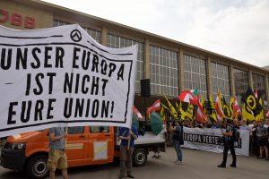 Aşırı Sağın Karanlık Gölgesinde Avrupa