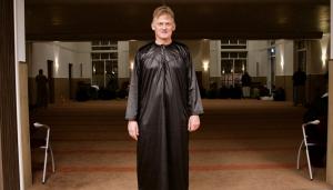 Geçen Yıl Müslüman Olan Pierre Weijers İlk Ramazanını Anlattı