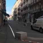 Fransa'da Patlama: 8 Kişi Yaralandı