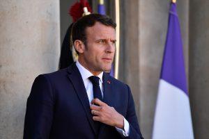 Fransa'daki Yerel Seçimlerin İlk Turunda Kaybeden: Macron'un Partisi
