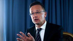 """Macaristan Dışişleri Bakanı: """"BM Küresel Göç Sözleşmesi En Tehlikeli Belge"""""""