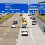 Almanya Yabancı Plakalı Araçlardan Otoyol Ücreti Alamayacak