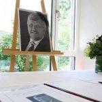 Almanya'da Cinayete Kurban Giden Valinin Katil Zanlısı Yakalandı