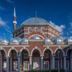 Amsterdam Ayasofya Camii'ne Saldırı