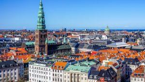 AB'de Hayat Pahalılığının En Yüksek Olduğu Ülke Danimarka