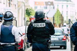 Fransa'da İmam El Jay'a Yapılan Saldırı Müslümanların Endişelerini Artırdı