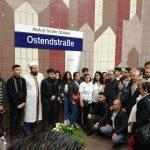 Kahraman Türk Gencinin Adı Kazanın Yaşandığı Metro İstasyonuna Verildi