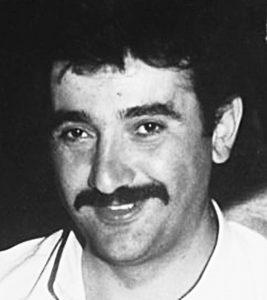 Theodoros Boulgarides: NSU Terörünün 7. Kurbanı