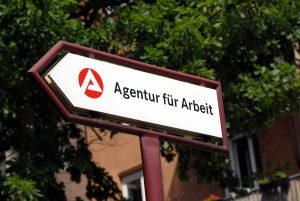 Almanya'da İşsiz Sayısı Temmuzda 59 Bin Arttı