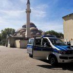 Almanya'da Camilere Yapılan Bomba İhbarları Asılsız Çıktı