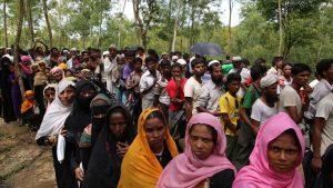 Bangladeş'te 500 Bin Arakanlı Müslüman İçin Kimlik Kartı Çıkarıldı