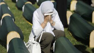 Bosna Savaşında Katledilen 86 Kurban Daha Toprağa verildi