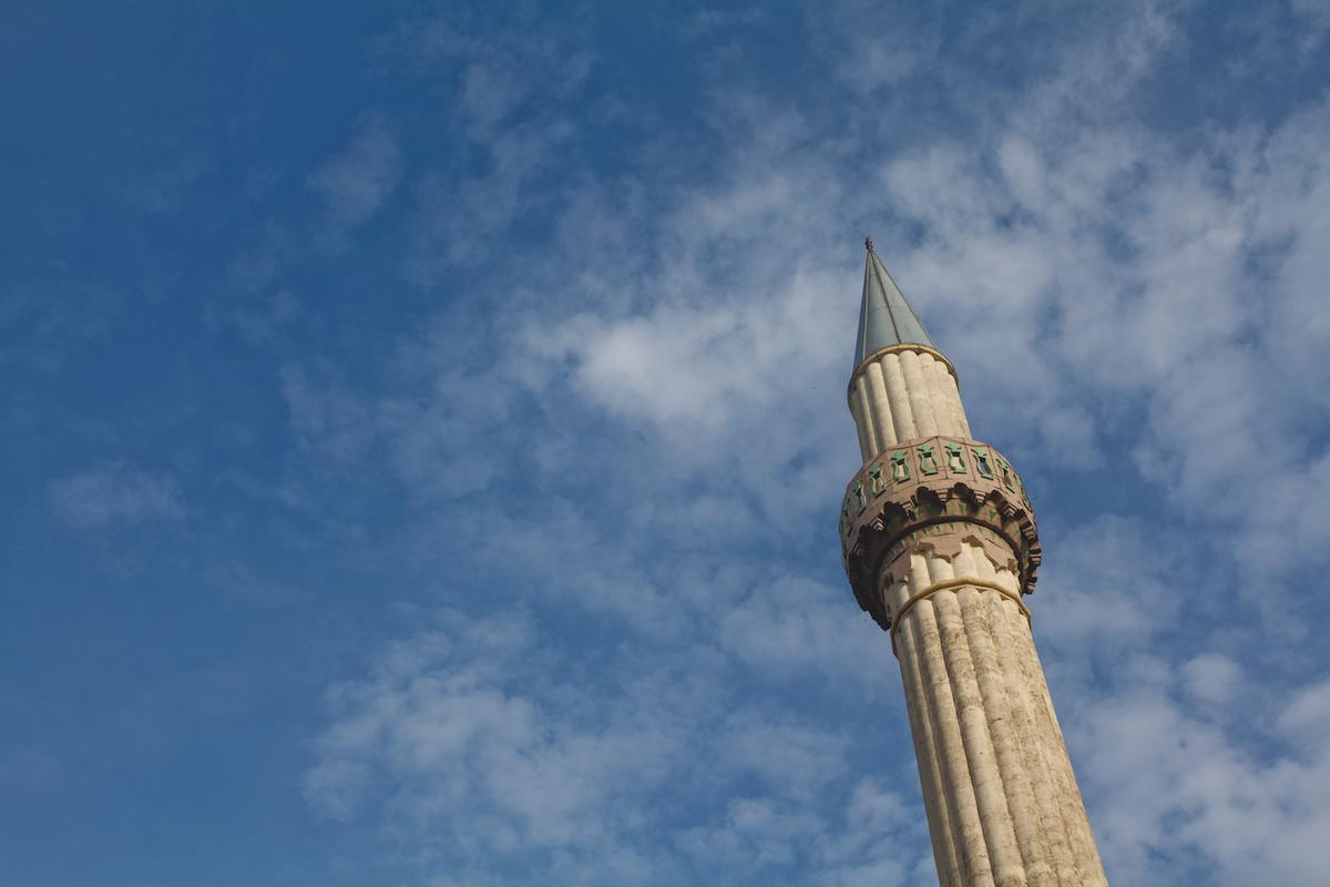 Kimlik ve Öncü Kültür Tartışmaları Ekseninde Cami Mimarisi