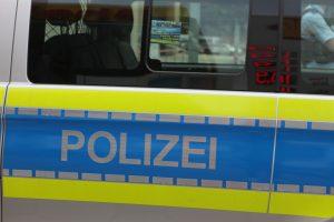 Almanya'da Sapan ile Yabancıları Hedef Alan Zanlı Gözaltına Alındı