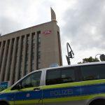 """Köln Merkez Camii'ne Bir Senede 17. Saldırı: """"Cami Saldırıları Normalleşmemeli"""""""