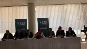 Müslüman Kuruluşlardan Ortak Adım: Fas ve Arnavutlar KRM'ye Katıldı