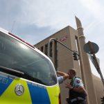 Almanlar Polise Yönelik Şikayetlerde Bağımsız Soruşturma İstiyor