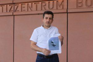 Evi Yakıldı, Arabası Çizildi! Almanya'da Türk Ailenin Hukuk Mücadelesi