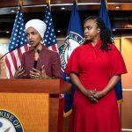 Trump Yine Kadın Vekilleri Hedef Aldı: ABD ve İsrail'den Özür Dileyin