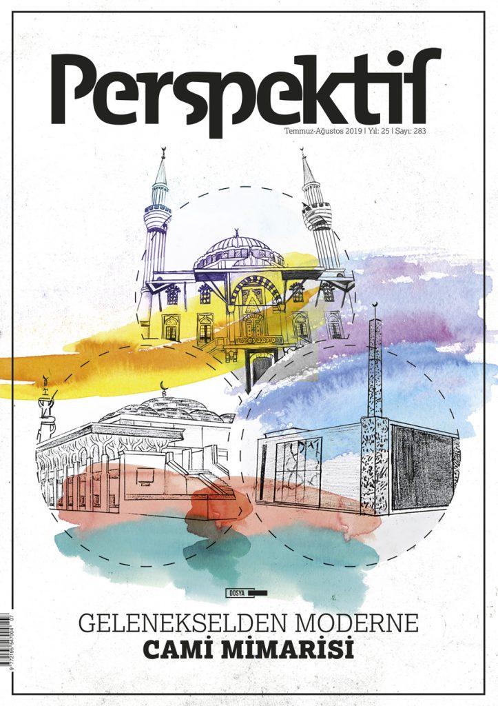 Avrupa'da Cami Mimarisi