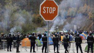 AB Sığınmacılara Yönelik İhlalleri Araştıracak