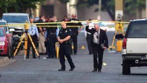 """ABD'deki """"Beyaz Irkçı"""" Saldırılar Terörizm Tartışmasını Alevlendirdi"""
