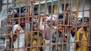 Arakanlı Müslümanlar Zulmün 2'nci Yılında Hala Ülkelerine Dönemedi