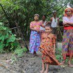 ArakanlıMüslümanların Myanmar'a Dönüşü için İkinci Girişim