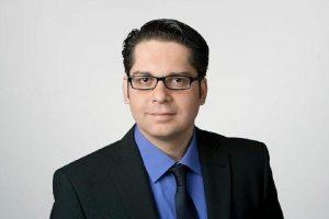 SPD Tarihine Geçen İlk Yabancı Kökenli Meclis Grup Başkanı: Mustafa Güngör