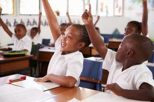 Afrika'da 1.9 Milyon Çocuk Şiddet Sebebiyle Okula Gidemiyor