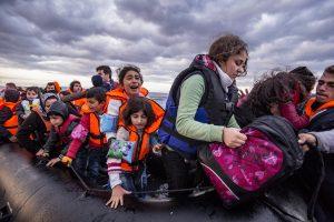 Son 5 Yılda Akdeniz 688 Çocuğa Mezar Oldu