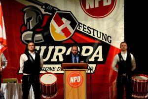 Almanya'da NPD'li Aday Muhtar Oldu, CDU, SPD, FDP Karıştı!