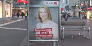 Seçim Öncesi Avusturya'da Gündem Yine Müslümanlar ve Göç Karşıtlığı
