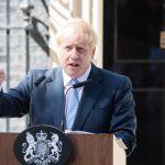 """İngiltere Başbakanı Johnson: """"Ülkede Salgının İkinci Dalgasının Geldiğini Görüyoruz"""""""