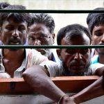 Arakanlı Müslüman Mülteciler Aşı Yetersizliği Nedeniyle Kovid-19'a Karşı Tehlike Altında