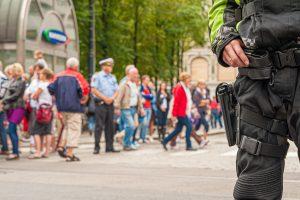 Norveç'te İstihbarat Uyardı: Aşırı Sağcılar Ses Getirecek Terör Saldırısı Hazırlığında