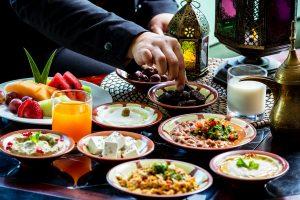 Vejetaryen ve Vegan Beslenme Avrupa'daki Müslümanlar İçin Bir Alternatif Mi?
