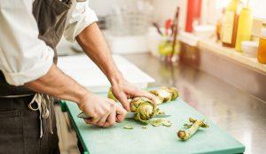 Vegan Restoranlara Kimler Gider?