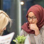 Müslüman Kadının İş Başvurusu Başörtüsü Nedeniyle Reddedildi