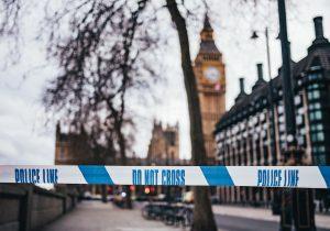 Londra'daki Bıçaklı Saldırıda 2 Kişi Öldü, 3 Kişi Yaralandı
