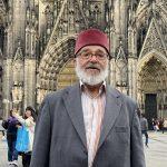 Şefik Karagüzel Uçma Hayalini, Kendi Yaptığı Uçakla Almanya'da Gerçekleştirdi