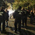 Almanya'da Müslümanlardan Halle Saldırısına Sert Tepki