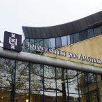 Hollandalı Profesör Barış Pınarı Harekatı Nedeniyle Türk Öğrenciyi Reddetti