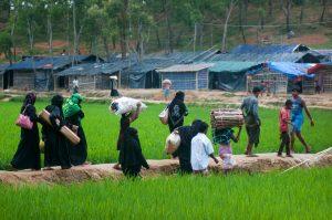 Bangladeş, Myanmar'da Gözaltına Alınan Arakanlıları Ülkeye Kabul Etmeyecek